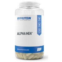 Myprotein - Alpha Men - 120 капс.