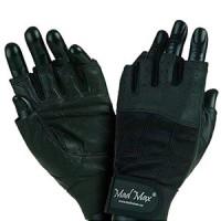Mad Max – чорні рукавички Classic MFG 248