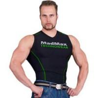 Mad Max – кофта з довгим рукавом MSW902