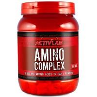 ActivLab – Amino Complex
