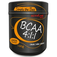 ActivLab – BCAA 4:1:1 – 500 грам