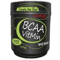 ActivLab – BCAA Vitamins & Minerals – 500 грам