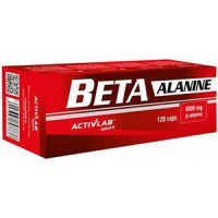 ActivLab – Beta Alanine – 120 капс