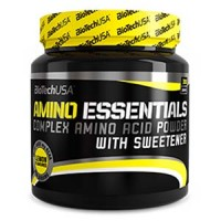 BioTech – Amino Essentials – 300 грам