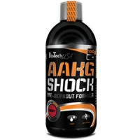 BioTech – AAKG Shock Extreme