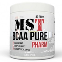 MST – BCAA Pure – 400 грам