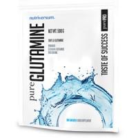 Nutriversum – PurePro 100% L-Glutamine – 500 грам