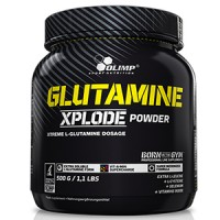Olimp – Glutamine Xplode – 500 грам