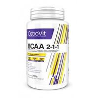OstroVit – BCAA 2-1-1 – 200 грам