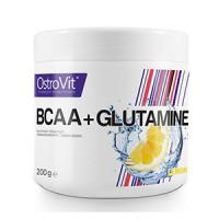 OstroVit – BCAA + L-Glutamine