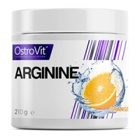 OstroVit – L-Arginin – 210 грам