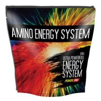 Power Pro – Amino Energi system – 0,5 кг