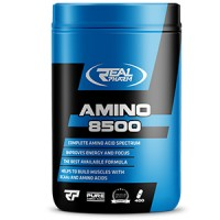 Real Pharm – Amino 8500 – 400 табл.