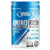 Real Pharm – Amino Rush – 300 грам