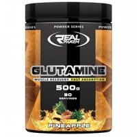 Real Pharm – Glutamine – 500 грам