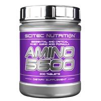 Scitec Nutrition – Amino 5600