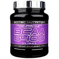 Scitec Nutrition – BCAA 6400