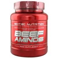 Scitec Nutrition – Beef Aminos