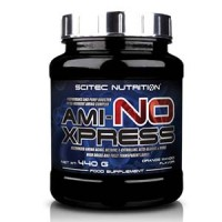 Scitec Nutrition – NO Xpress – 440 грам