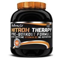 BioTech – Nitrox Therapy