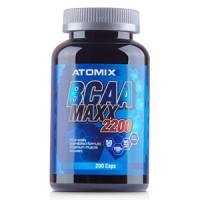ATOMIXX – BCAA Maxx 2200