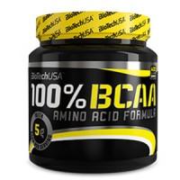 BioTech – 100% BCAA – 400 грам