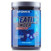 ATOMIXX – Creatine Maxx