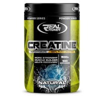 Real Pharm – Creatine – 500 грам