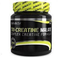 BioTech – Tri Creatine Malate – 300 грам