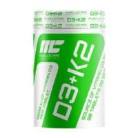 Muscle Care – D3K2 – 90 табл.