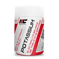 Muscle Care – Potassium – 90 табл.