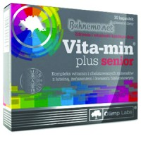Olimp – Vitamin for MEN – 30 капс.