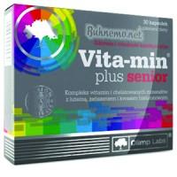 Olimp – Vitamin for MEN – 30 капс.