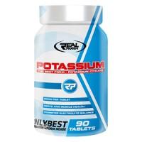 Real Pharm – Potassium – 90 табл