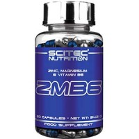 Scitec Nutrition – ZMB6 – 60 капс.