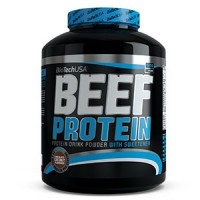 BioTech – Beef Protein