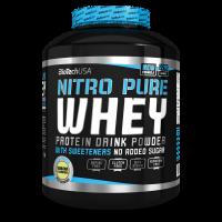 BioTech – Nitro Pure Whey