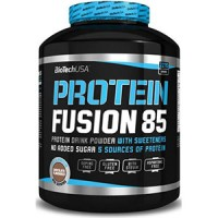 BioTech – Protein Fusion 85 – 2.270 кг