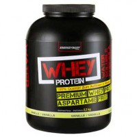 Energy Body – 100 % Whey Protein