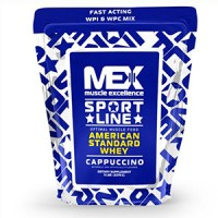 MEX Nutrition – American Standart Whey