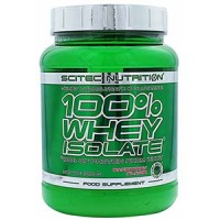 Scitec Nutrition – Whey Isolate