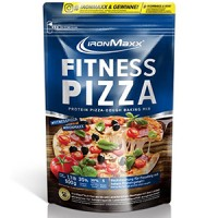 IronMaxx – Fitness Pizza – 500 грам