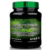 Scitec Nutrition – Multi Pro Plus – 30 пакетів