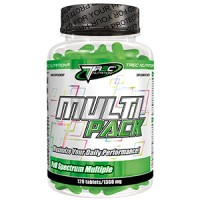 TREC Nutrition – Multi Pack
