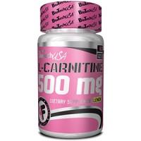 BioTech – L-Carnitine 500 – 60 табл.