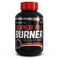BioTech – Super Fat Burner – 120 табл.