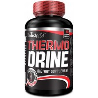BioTech – Thermo Drine – 60 капс.