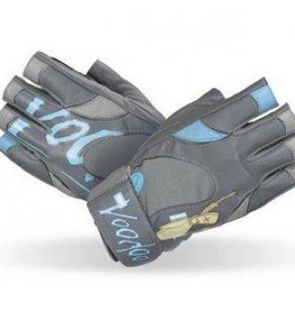 Mad Max – блакитні рукавички Voodoo MFG 921