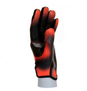 Mad Max – червоні рукавички Crossfit MXG 101
