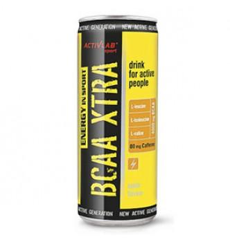 ActivLab – BCAA Energy in sport – 250 мл